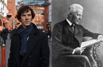 10 людей, которые стали прототипами известных киноперсонажей