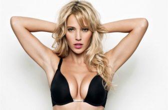 20 интересных фактов о женской груди