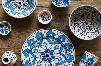 Выбираем посуду: керамика, бамбук, или стекло