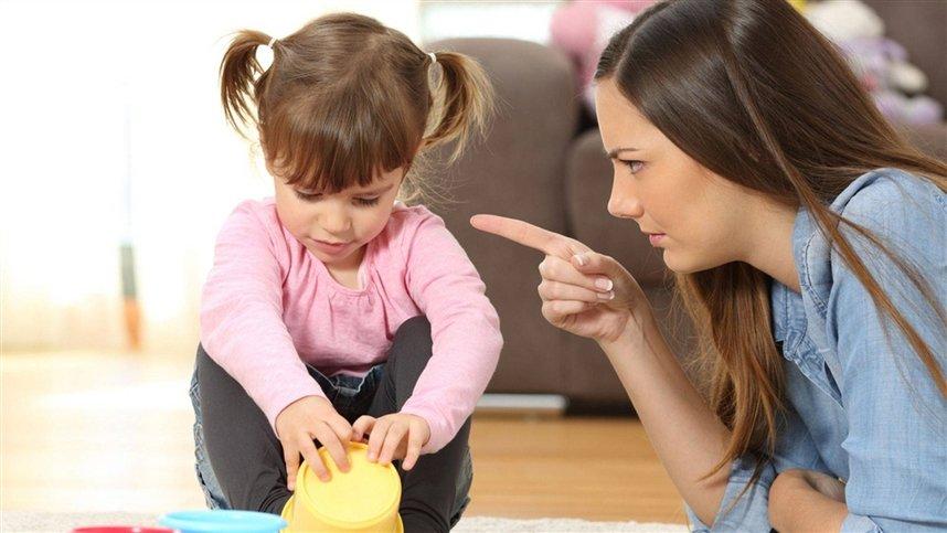 Отругайте внутреннего ребенка