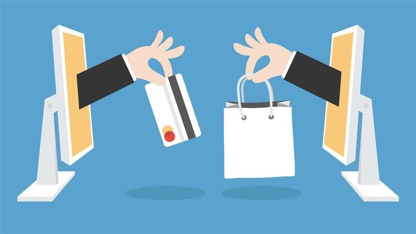Как оплачивать покупки