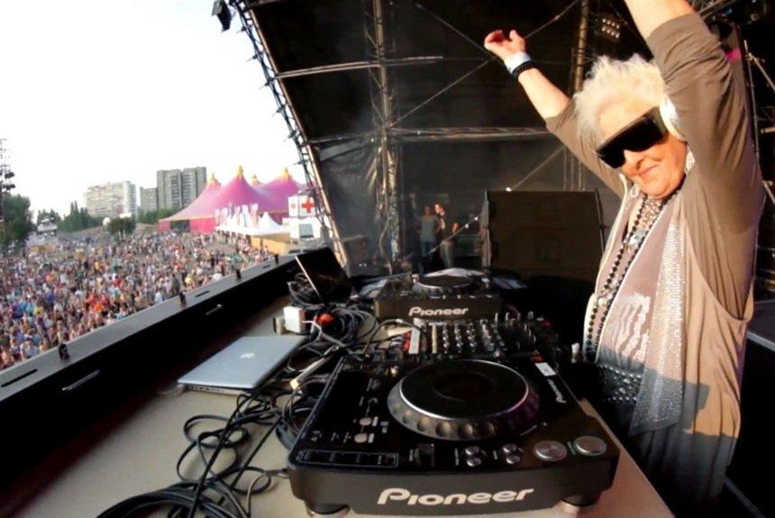 DJ Mamy Rock