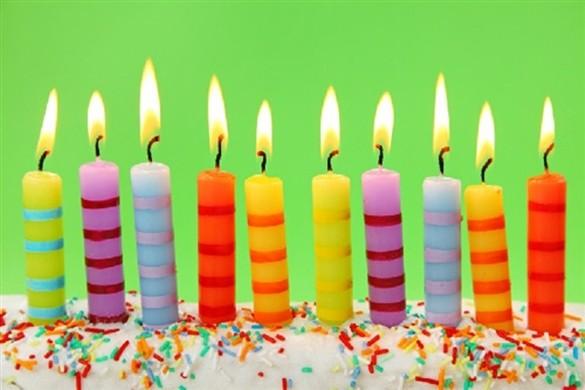 Почему мы начали отмечать дни рождения