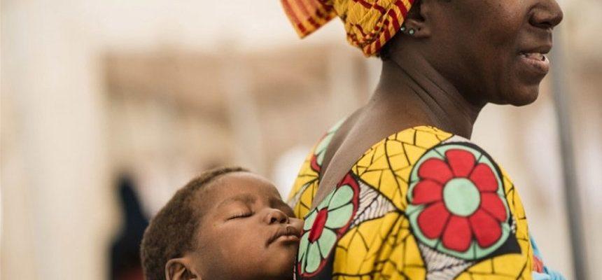 Секс в африканском городе: Николь Амартефио рассказала о жизни женщин в Гане